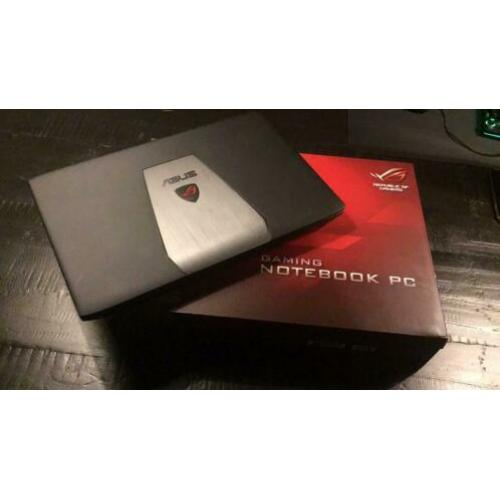 Te koop Gaming laptop ASUS