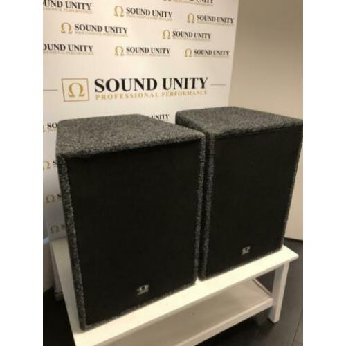 Dynacord FE15.3 / F1153 speakers