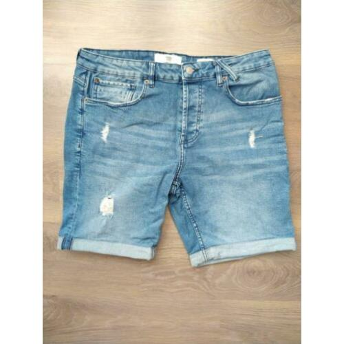 Shorts American today 2x