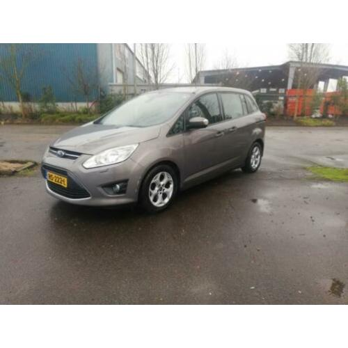 Ford Grand C-Max 1.6 TDCi Titanium