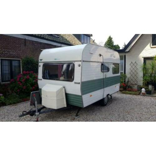 Caravan chateau touring 350 elite 1977