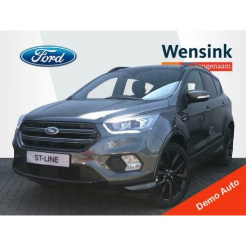 Ford Kuga 1.5 EcoBoost ST Line 120 PK | Navigatie | Cruise C