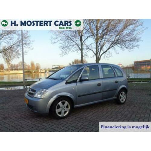 Opel Meriva 1.4-16V Maxx Cool * DISCOUNT COLLECTIE * AIRCO *