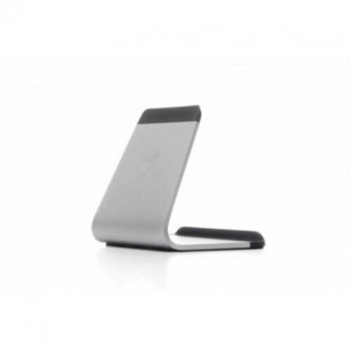 Bureau standaard voor Apple iPhone iPad MacBook aluminium