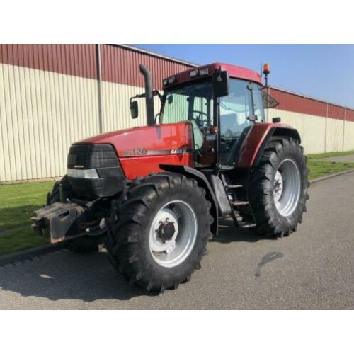 Case IH MX120 (bj 1999)