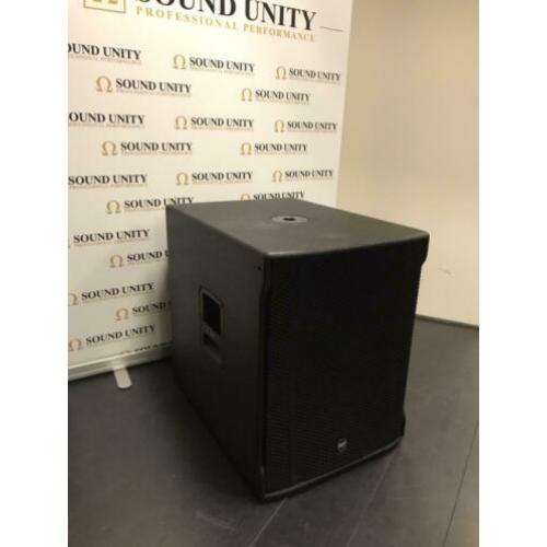 "RCF SUB 708-AS II 18"" actieve subwoofer"