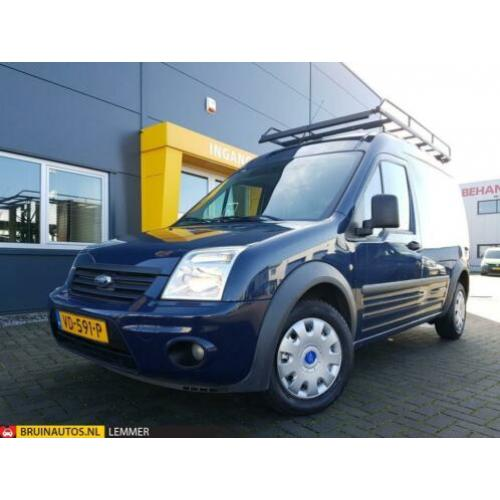 Ford Transit Connect T230L 1.8 TDCi 90 pk airco imperiaal tr