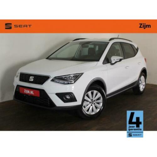 Seat Arona 1.0 TSI Style Business Intense 115 pk DSG | FULL