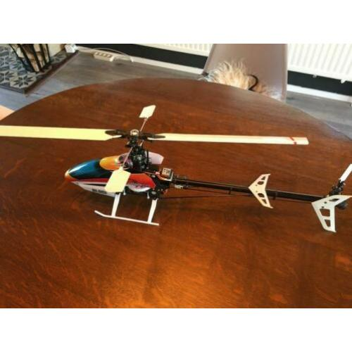 Blade 450 3D rc Helikopter RTF