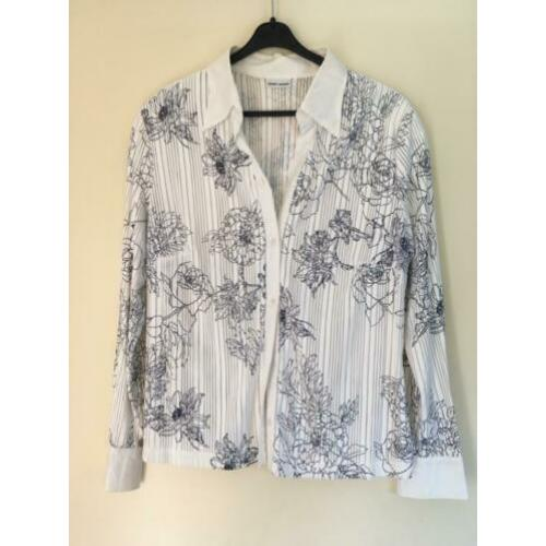 Gerry Weber stretch blouse mt 44